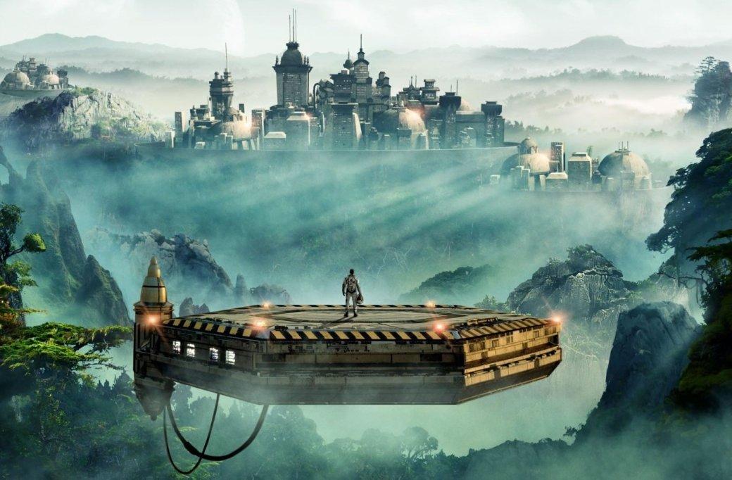 Рецензия на Sid Meier's Civilization: Beyond Earth - Изображение 1