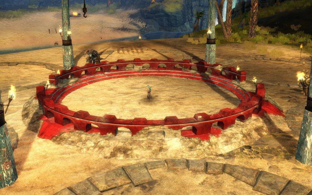 Guild Wars 2: первые впечатления - Изображение 1