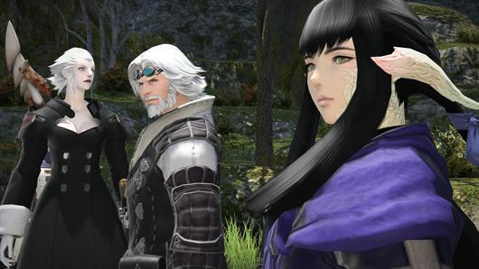 Теперь в Final Fantasy XIV можно играть бесплатно до 35 уровня - Изображение 1