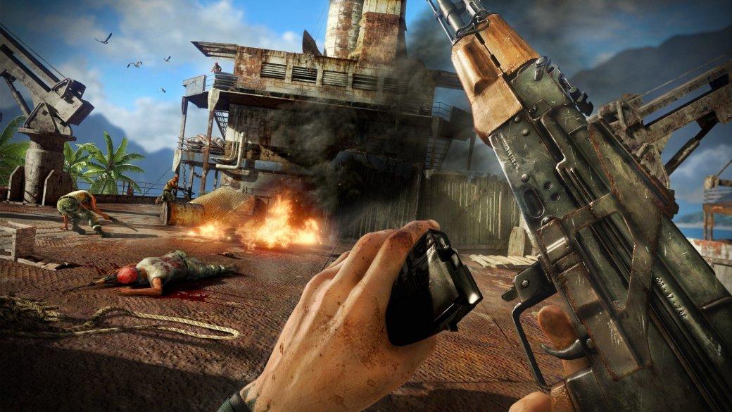Адреналин в тропиках: превью Far Cry 3 - Изображение 1