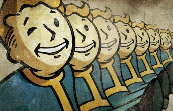 Все о Fallout 4: дата выхода, видео, подробности, версия для iPad - Изображение 1