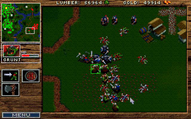 История мира Warcraft. - Изображение 2