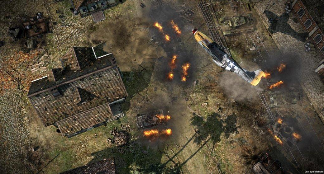 Отечественная нео-RTS «Блицкриг 3» появилась в Steam Early Access - Изображение 2