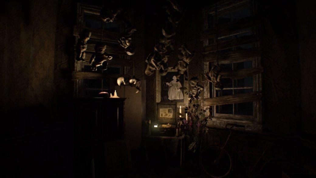 30 ужасно красивых скриншотов Resident Evil 7. - Изображение 12