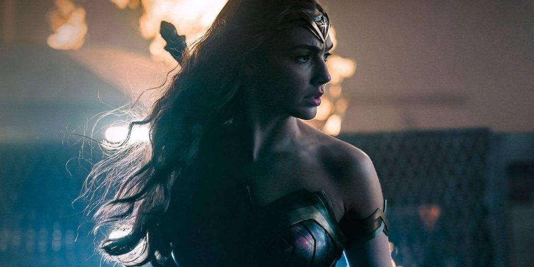 Руководство Warner Bros. довольно монтажной версией «Чудо-женщины» - Изображение 1