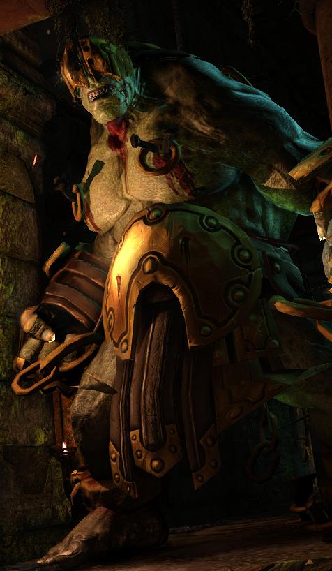 Рецензия на Styx: Master of Shadows - Изображение 11