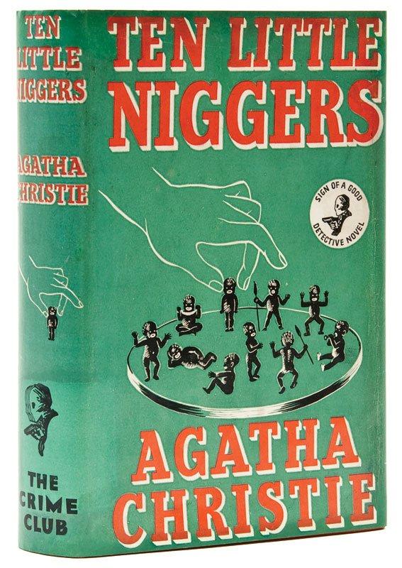 В Голливуде готовят новую киноверсию «Десяти негритят» Агаты Кристи - Изображение 1