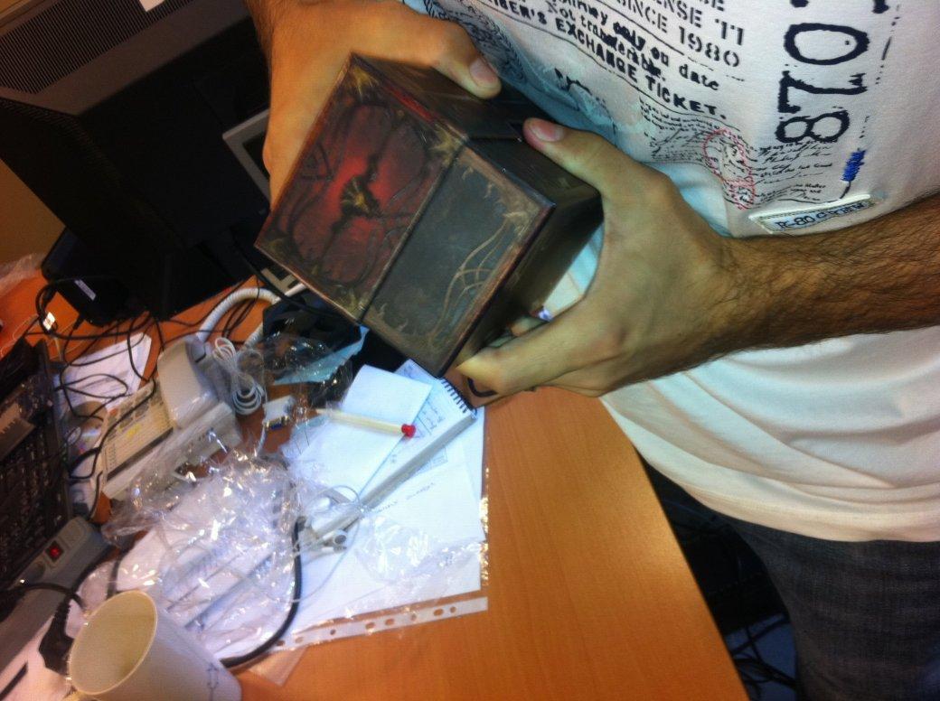 Анбоксинг коллекционной версии Diablo 3 - Изображение 6