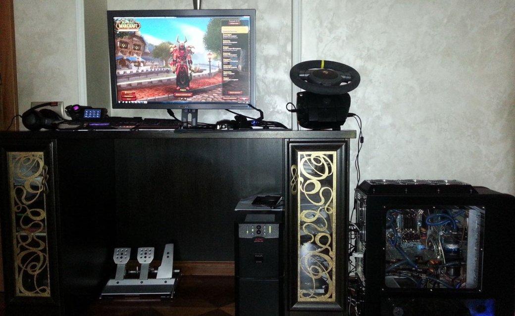 Русский игрок в World of Warcraft собрал рекордное число достижений - Изображение 1