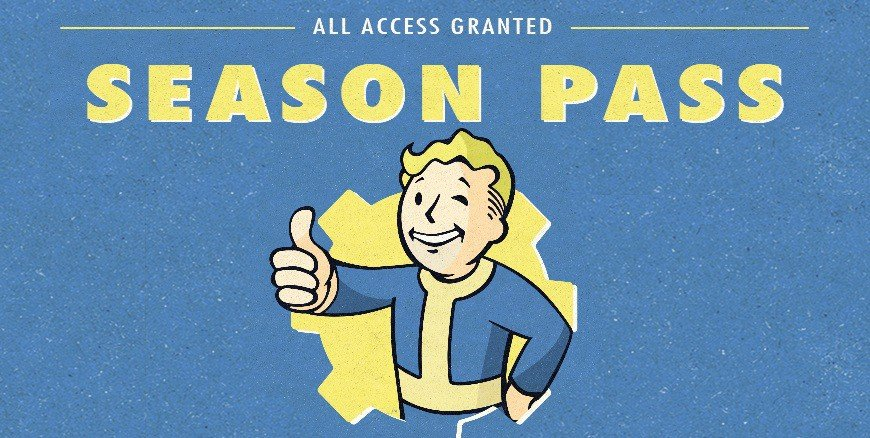 Season Pass для Fallout 4 подорожает уже завтра. - Изображение 1