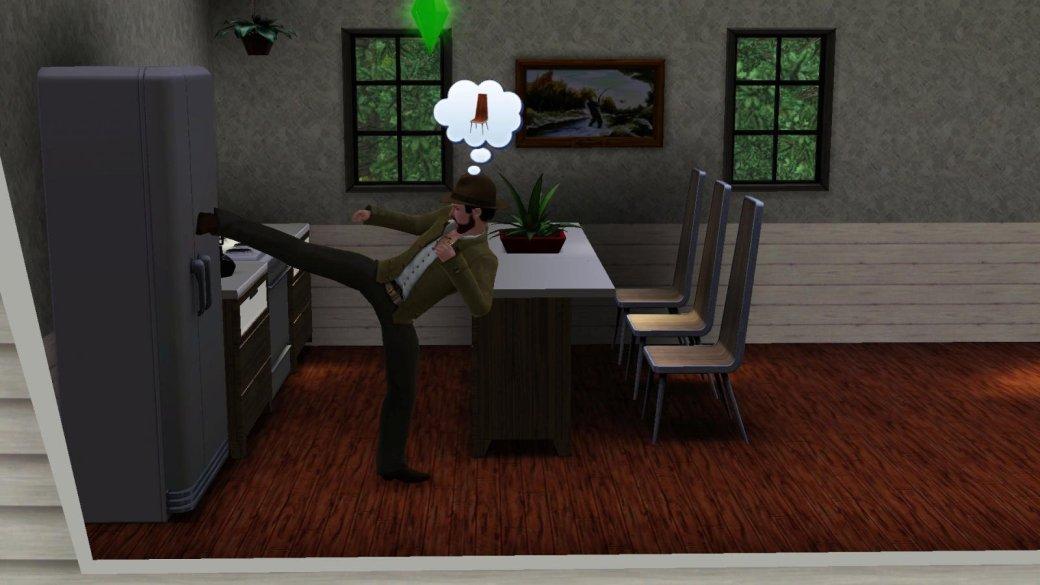 Семь безумных модов для The Sims 3 - Изображение 3