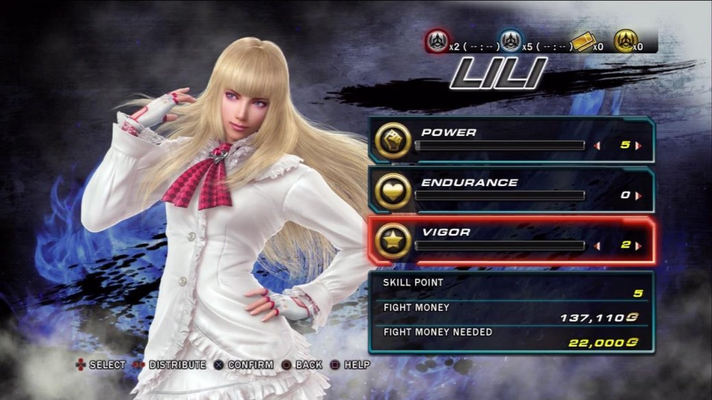 Tekken Revolution: Рецензия - Изображение 3