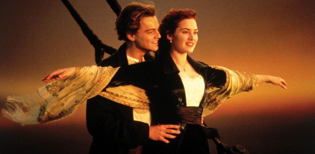Русский двойник Ди Каприо сыграл в мини-пародии на «Титаник» - Изображение 1