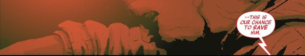 Secret Empire: Люди рады тому, что Гидра пришла к власти - Изображение 3