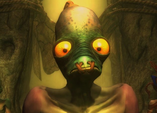 В новой Oddworld: Soulstorm мудоконы попадут под зависимость - Изображение 1