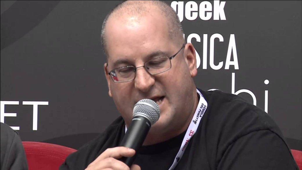 Сценарист Star Wars: KOTOR и Mass Effect вернулся в BioWare - Изображение 1