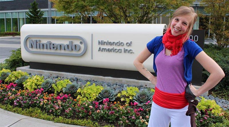 Вокруг уволенной сотрудницы Nintendo развернулся скандал - Изображение 1