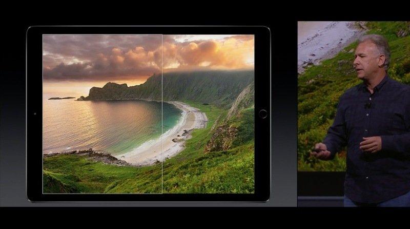 iPad Pro —гигантский айпад для геймеров и синефилов - Изображение 3