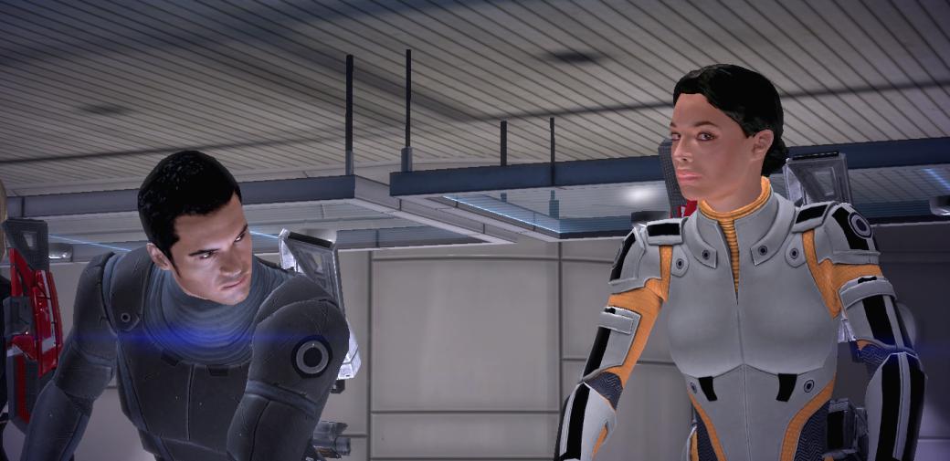 Команда Bioware ответила на каверзные вопросы о Mass Effect - Изображение 2