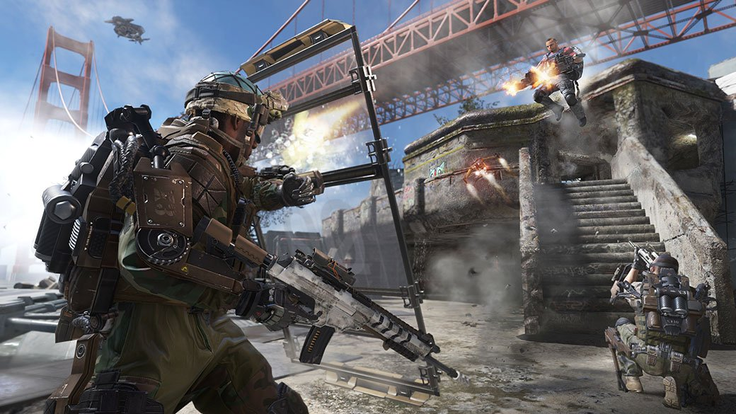 Call of Duty: Advanced Warfare. Победа - Изображение 7