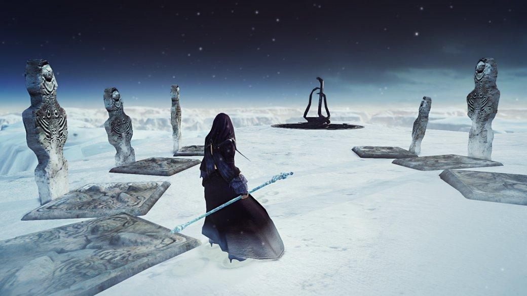 Третье дополнение к Dark Souls 2 опоздает на неделю. - Изображение 1