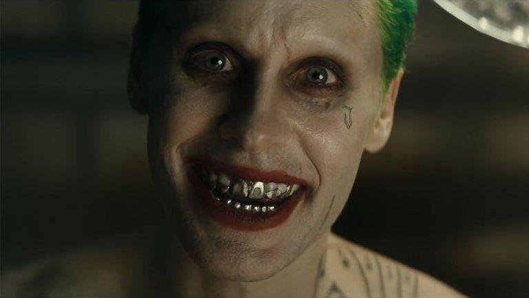 Дэвид Эйр опроверг теорию о личности Джокера в «Отряде самоубийц». - Изображение 1