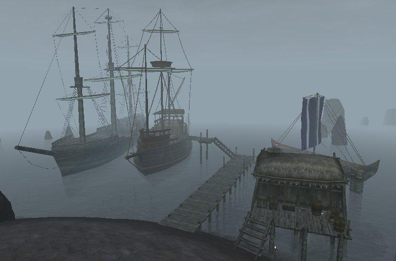 Рассказываем оновых (!!!) модах для The Elder Scrolls III: Morrowind. - Изображение 11
