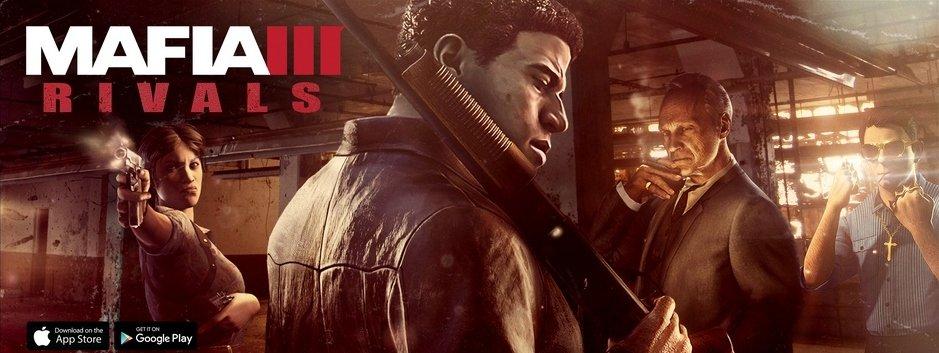 На iOS и Android выйдет игра-компаньон Mafia III - Изображение 1