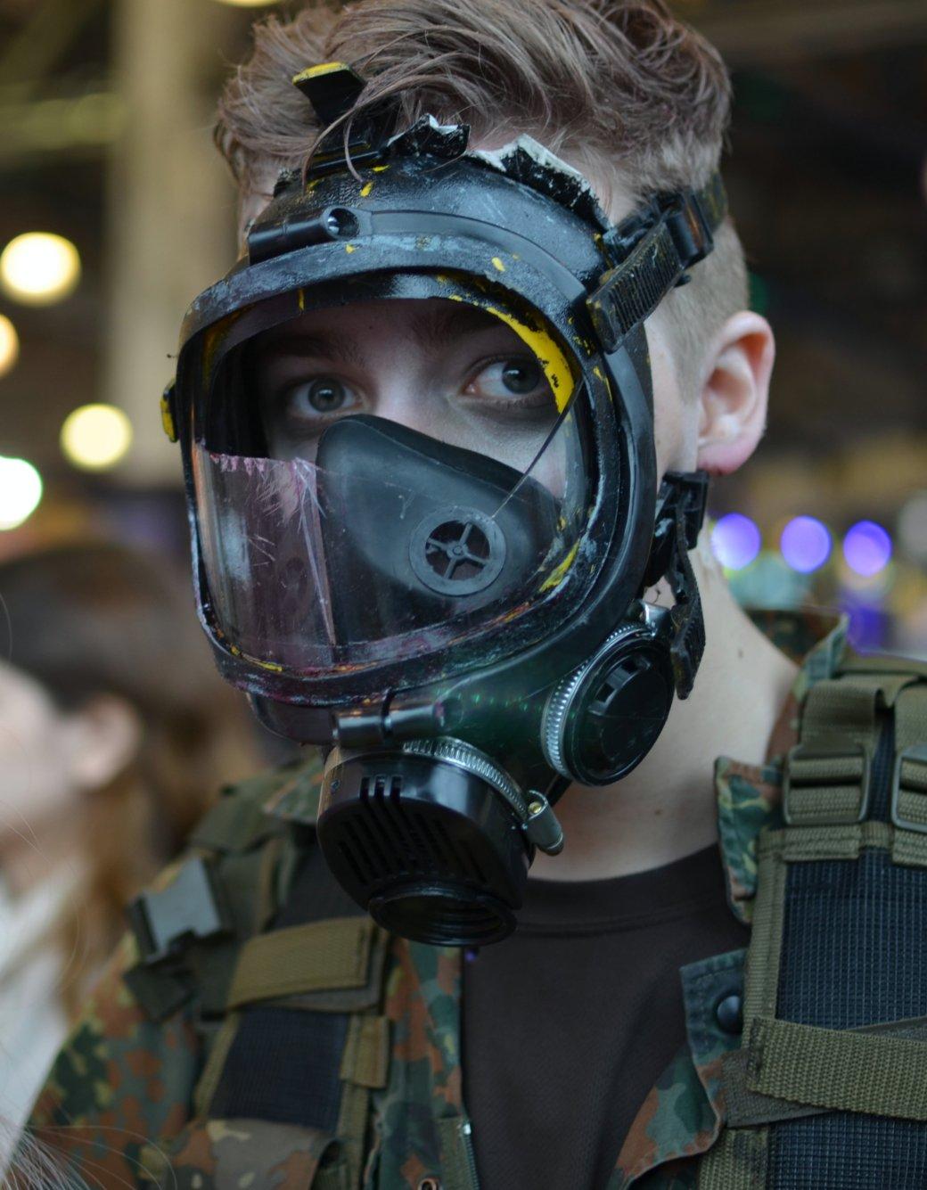 Фотоотчет с «Игромира» и Comic Con Russia, день 4 - Изображение 8