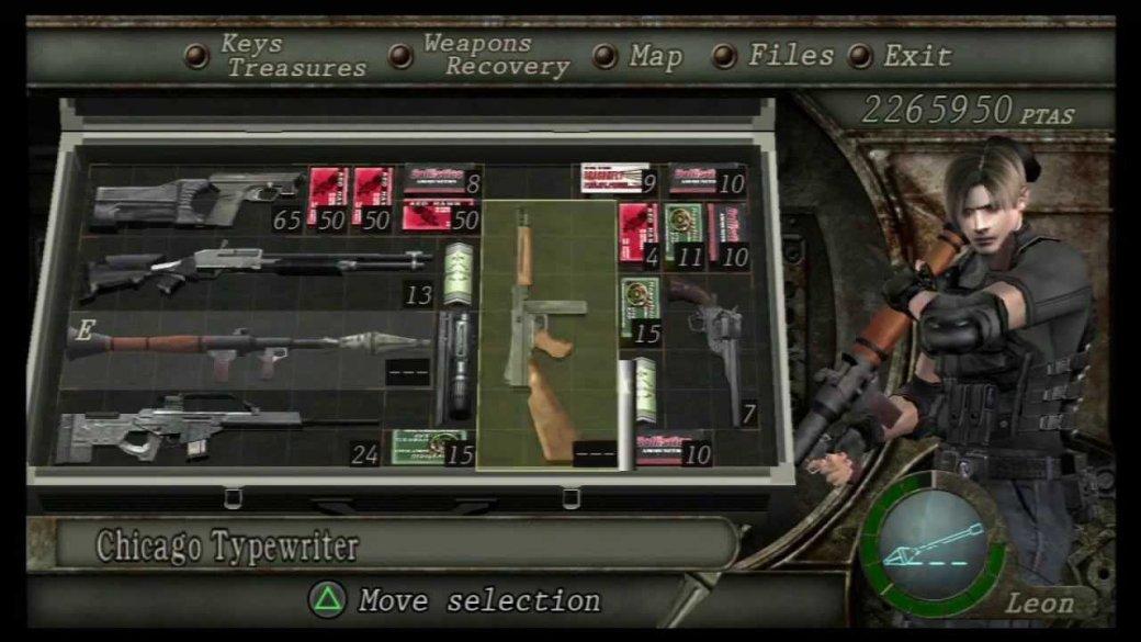 Как менялся Resident Evil - Изображение 9