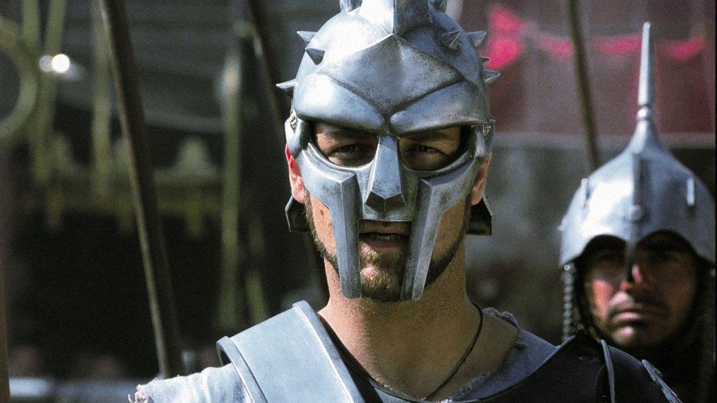 Сценарист «Гладиатора» пишет сериал про Колизей  - Изображение 1
