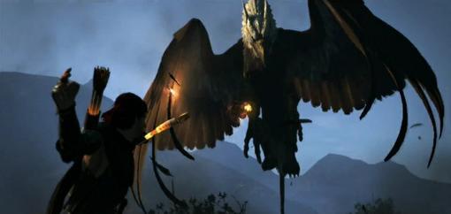 GamesCom 2011. Впечатления. Dragon's Dogma - Изображение 4