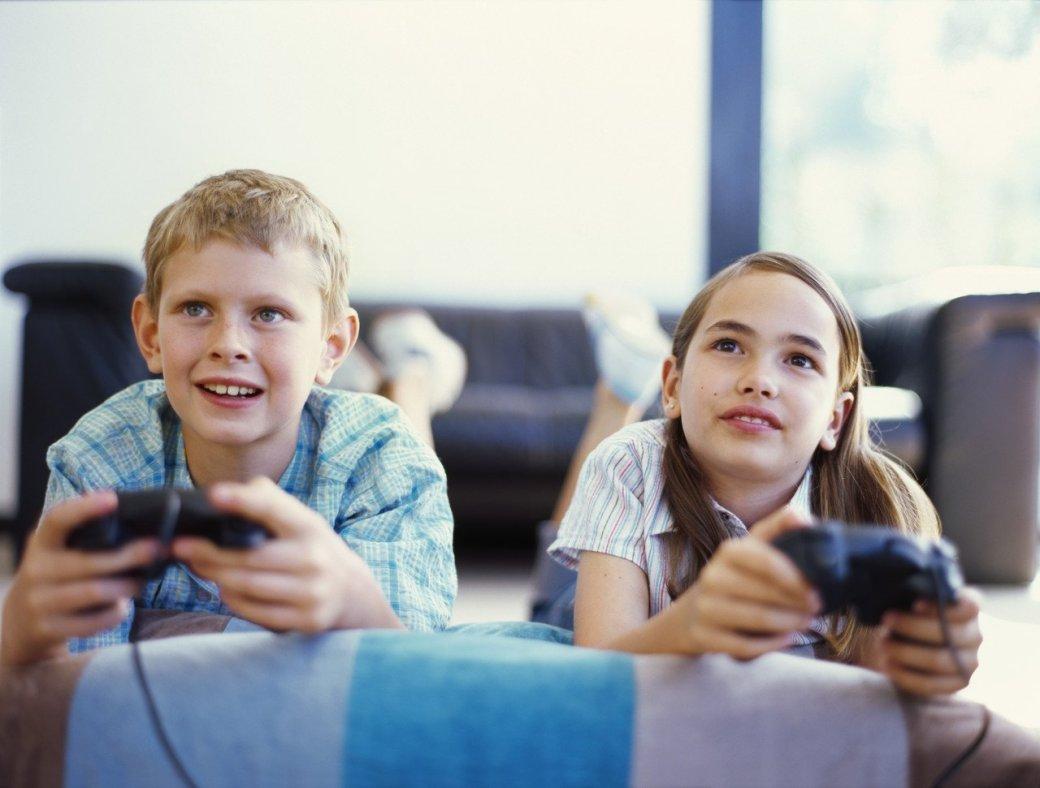 Жестокие видеоигры могут быть связаны с агрессией у детей - Изображение 3