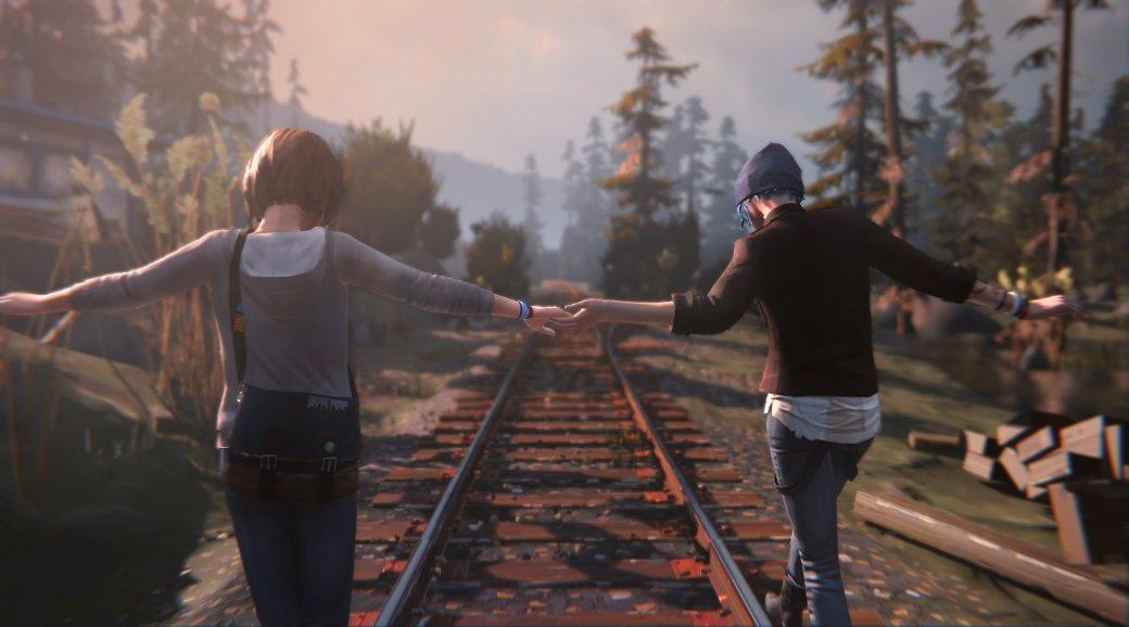 30 лучших игр 2015 года: Life is Strange - Изображение 4