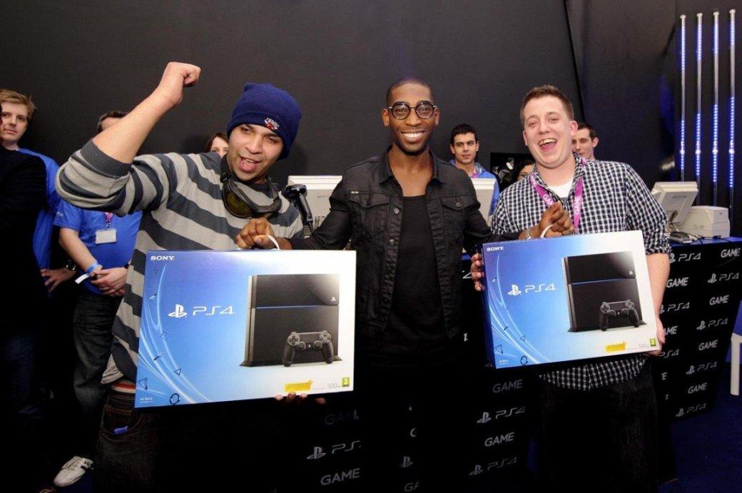 PS4 обходит Xbox One по продажам в Великобритании на 166 тыс. консолей - Изображение 1
