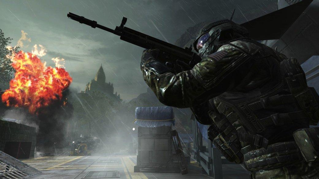Activision закрыла разработчика мобильной Call of Duty  - Изображение 1