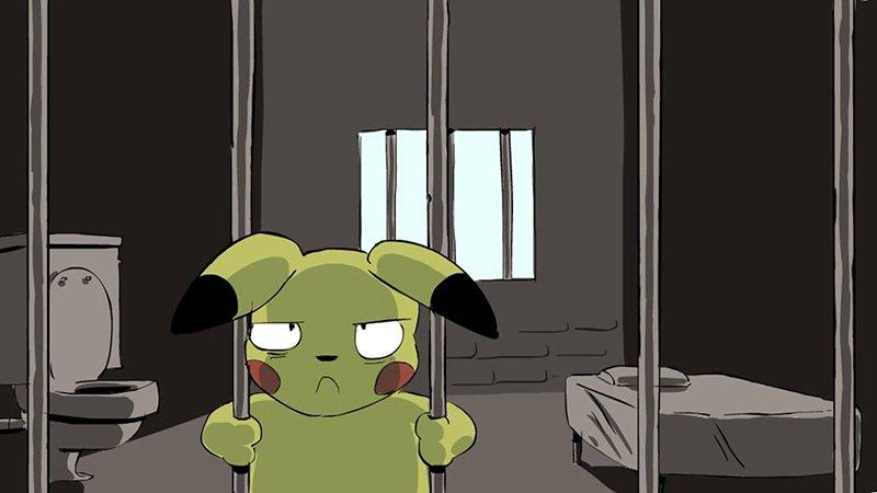Соколовского задержали. Три года за Pokemon GO? - Изображение 1