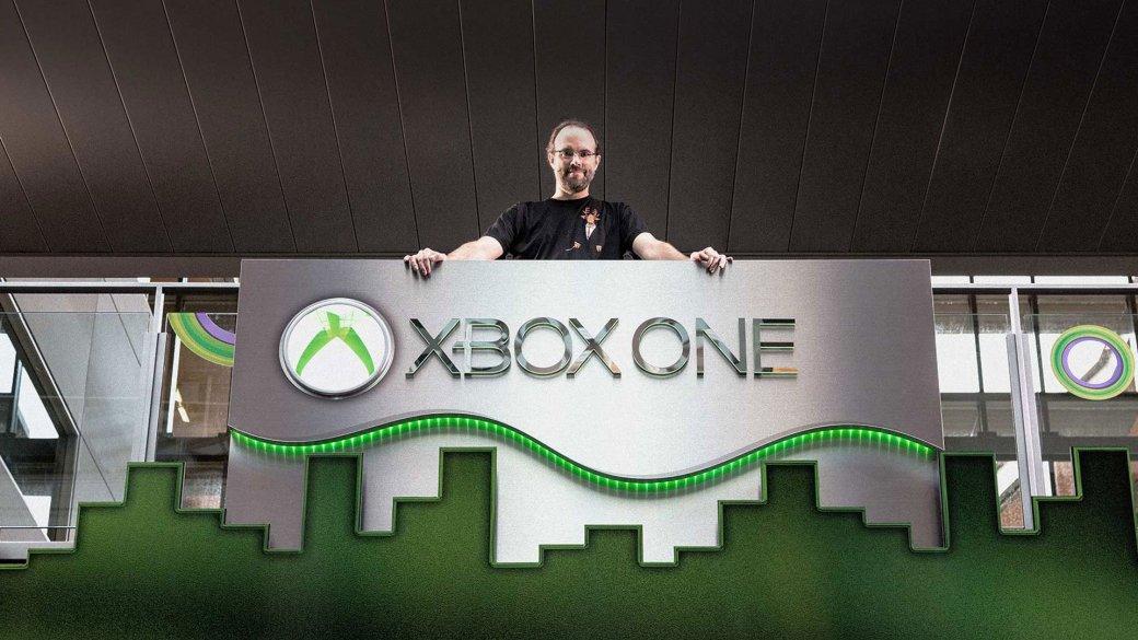 Создатель Xbox Live ушел из Microsoft - Изображение 1