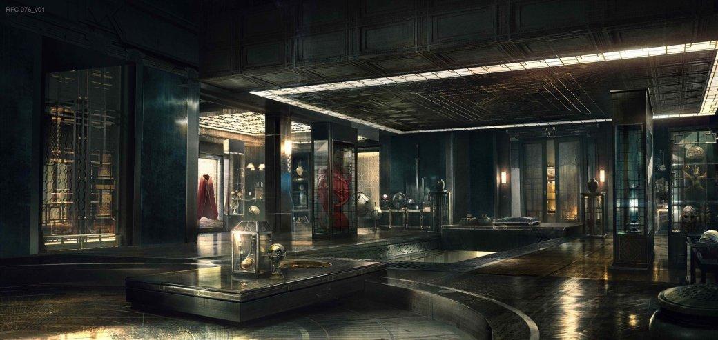 Рецензия на«Доктора Стрэнджа» - Изображение 8