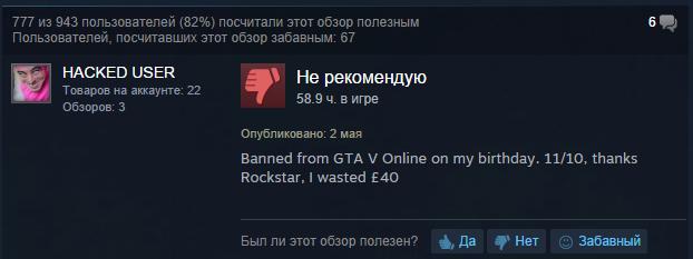 Rockstar запретила моды в GTA V - Изображение 4