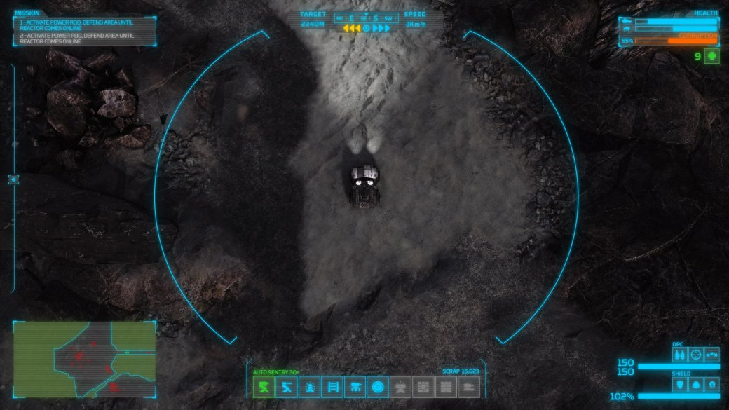 Мы дождались: автор «Нейроманта» делает свою первую видеоигру - Изображение 3