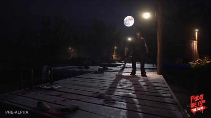 На Kickstarter вышла Friday the 13th с Кейном Ходдером в роли Джейсона - Изображение 2