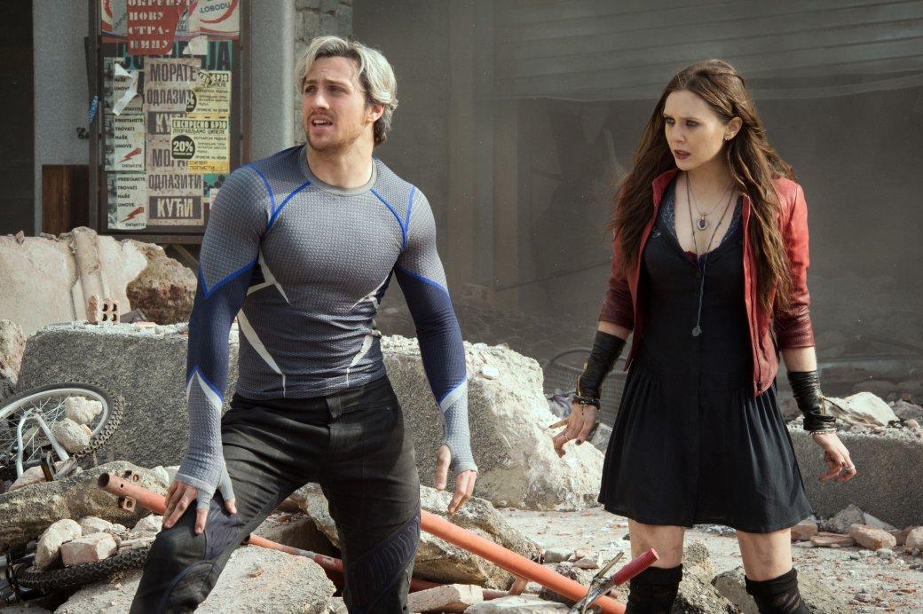Второй Ртуть готов вернуться в мир живых в третьих «Мстителях» - Изображение 1