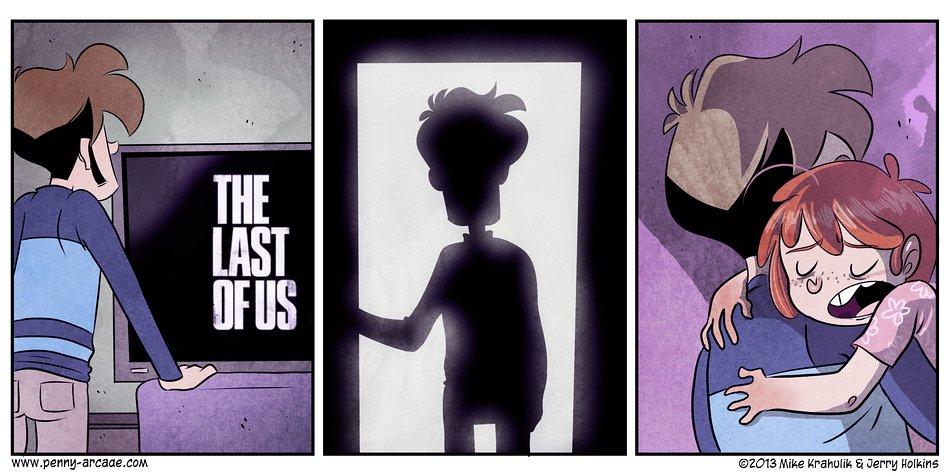 The Last of Us: неРецензия - Изображение 2