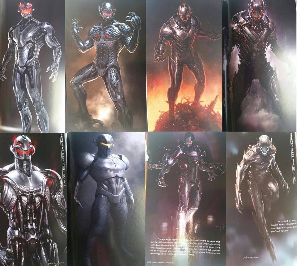 Marvel опубликовали актерский состав и синопсис «Гражданской войны» - Изображение 9