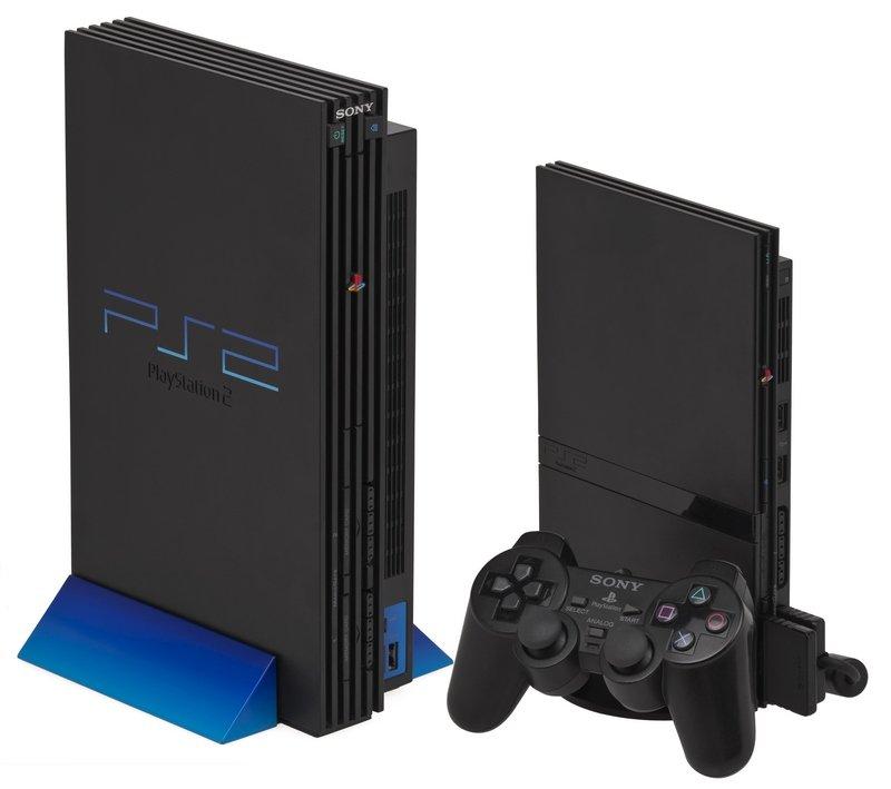 Опрос: дизайн какой консоли PlayStation вам больше всего нравится?. - Изображение 3