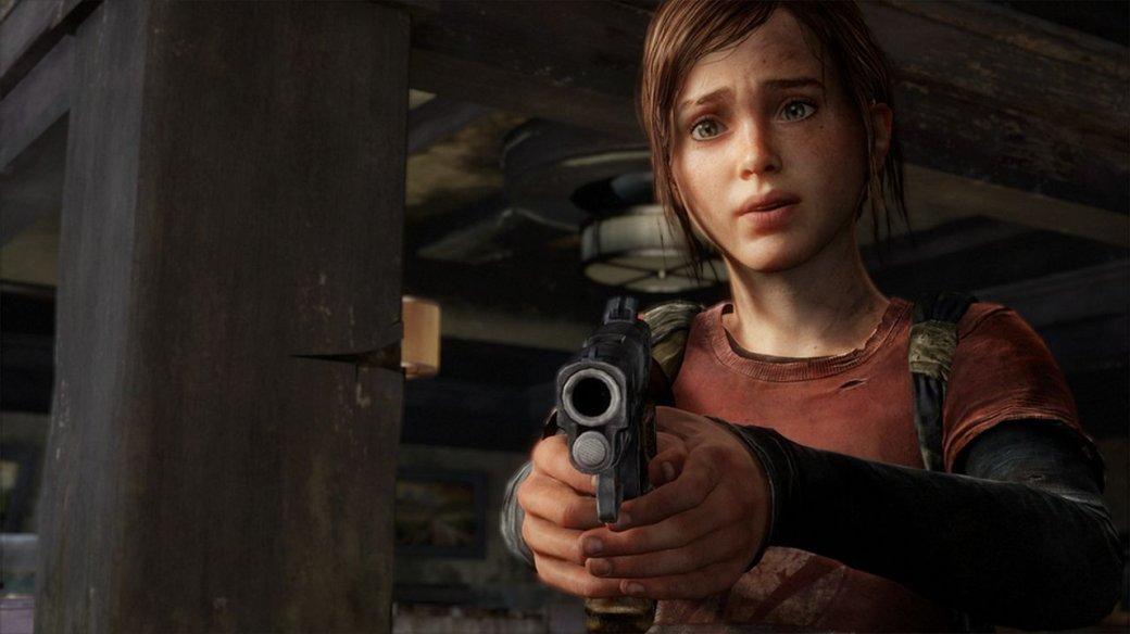 Sony выложила полуторачасовой фильм о разработке The Last of Us - Изображение 1