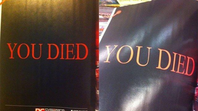 Фанаты узнали о PC-версии Dark Souls - Изображение 1