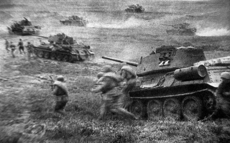 Пять самых известных танковых сражений в истории. - Изображение 1