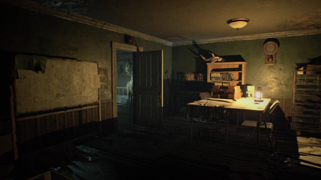 30 ужасно красивых скриншотов Resident Evil 7. - Изображение 19